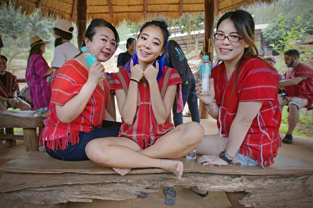 Thailand Rolls out the Welcome Mat for a Fiesta of Family Fun