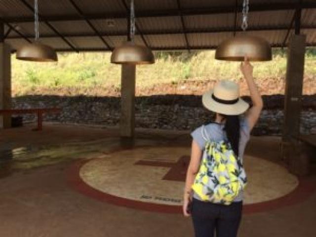 Patara Elephant Farm 1